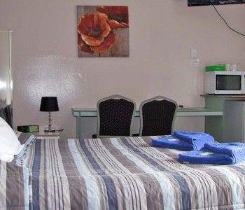 Motels Chinchilla