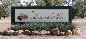 Cheap Chinchilla accommodation