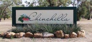 Cheap Chinchilla accommodation